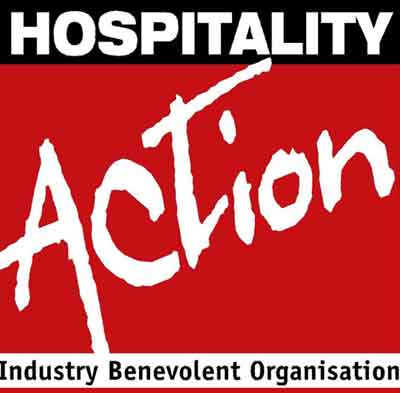 Hospitality Action, the industry's benevolent charity
