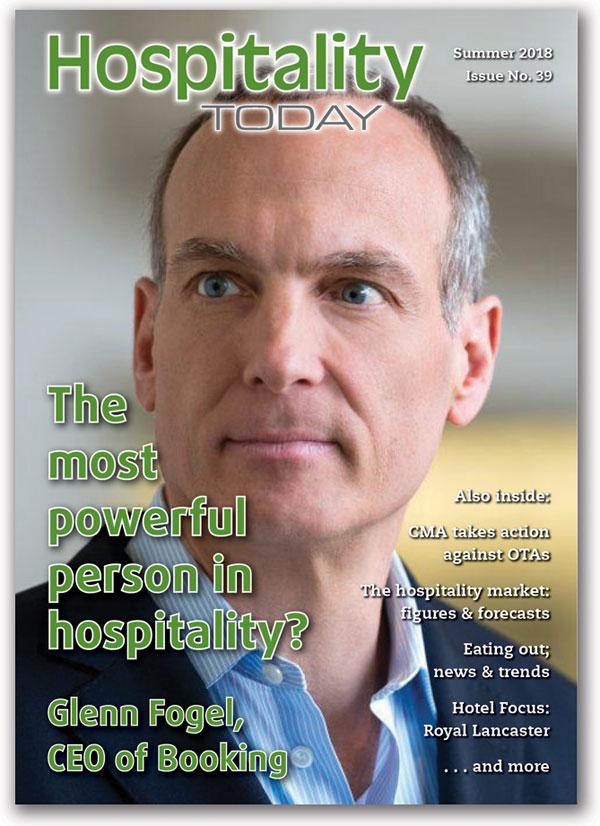 HospitalityToday com | Hospitality Today magazine