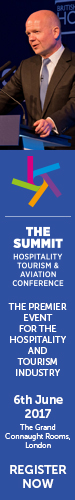 Hospitality & Tourism Summit 2017